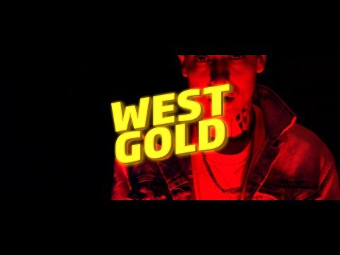 West Gold Ft Aleman - Pimp On (Prod. Jamgle)
