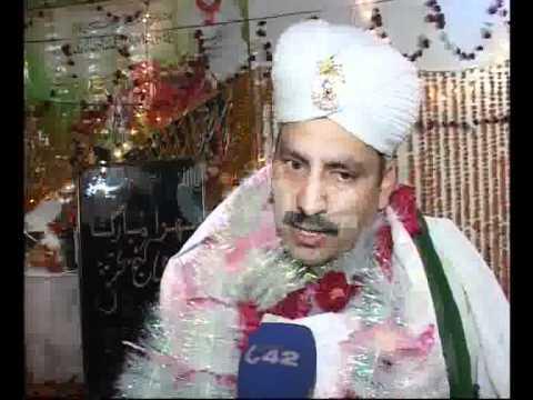 Tibba Baba Farid Mehfil E Sama Due Data Darbar Annual Urs Pkg By Riffat Abbas City42