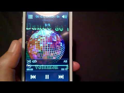 Servo Phone S6 3 SIM Card