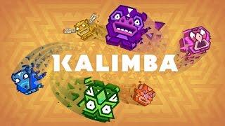 كاليمبا لا دين لها !! | لعبة رهيبة صراحة | Kalimba
