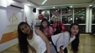 DJ Snake - Taki Taki ft. Selena Gomez, Cardi B, Ozuna - Dance Choreography by Ranjan