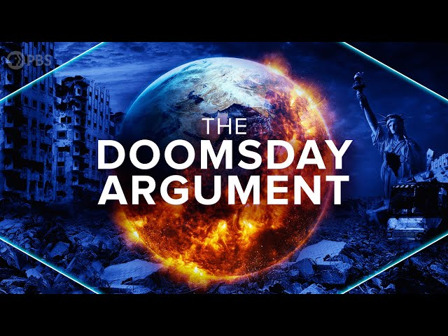 The Doomsday Argument