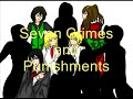 South Park Seven crimes and punishments