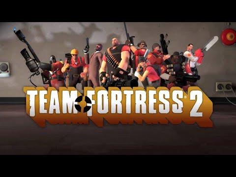 Class Select Theme (MvM version) (Beta Mix) - Team Fortress 2