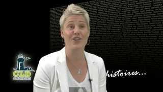 La belle histoire de Cathy - Fumoir Monsieur Émile