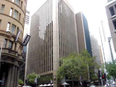 Sydney Downtown  (Australia)