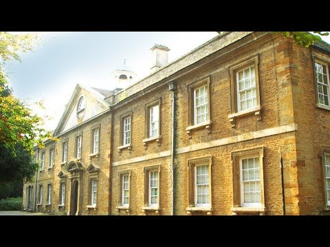 Promo video completed for Northampton Council