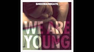 Fun - We Are Young - Fl Studio Instrumental (Glee Version w/ Lyrics and Download) {SheemanBeats}