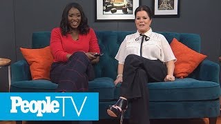 J.E. Freeman Made Marica Gay Harden Cry On The Set Of 'Miller's Crossing' | PeopleTV