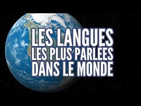 Top 10 des pays où on parle le plus de langues   Topito