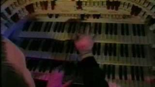 Blackpool Tower Wurlitzer (Part 1)