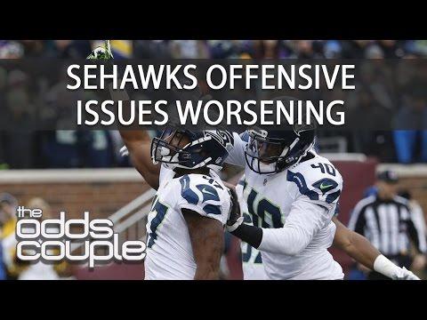 San Francisco 49ers vs Seattle Seahawks Preview NFL Week 3 Picks