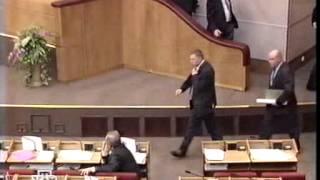 Выступления Жириновского в госдуме 1 (НТВ, 1996)
