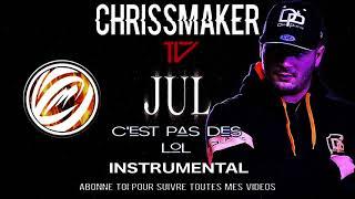 JuL - C'est Pas Des Lol // Instrumental Beat 2019