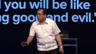 Assume Responsibility: Follow God