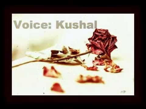 Ami ki rokom vabe beche achi by Kushal