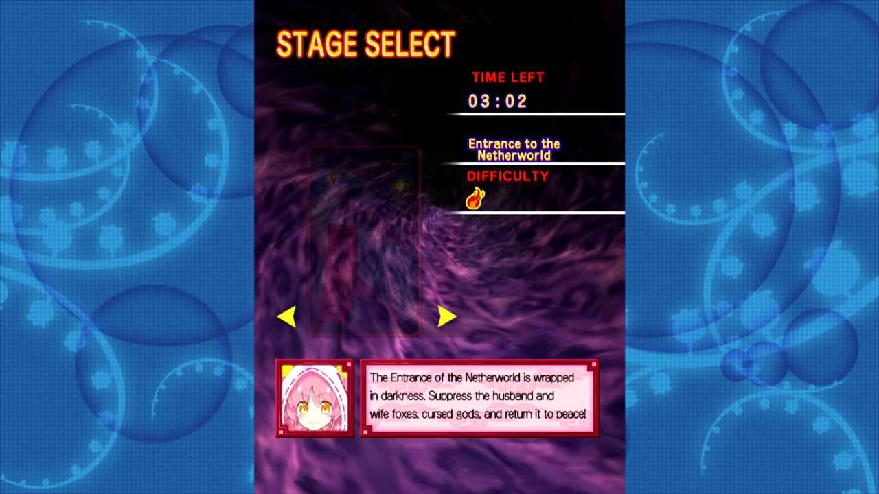 First Play: Mamorukun Curse