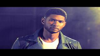 Usher - Numb (Official Studio Acapella - No Instrumentals) [HD]