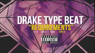 Download Mp3 Penacho - Drake Type Beat - Requirements  Instrumental
