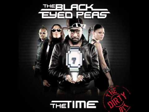 Black Eyed Peas - The Time (Dirty Bit) (Sw3eT Sh0p Remix) mp3