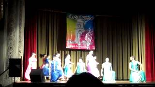 Bollywood  RDA - Arte Show