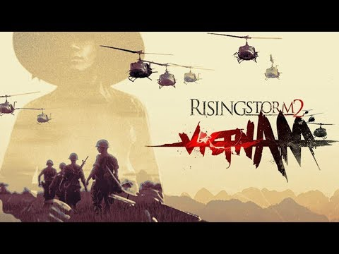 Rising Storm 2: Vietnam Official Soundtrack (Full Album)