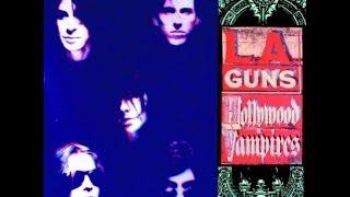 L.A. Guns - Over The Edge (live 4-19-2014)