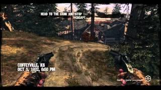 Call of Juarez: Gunslinger Walkthrough - Part 10