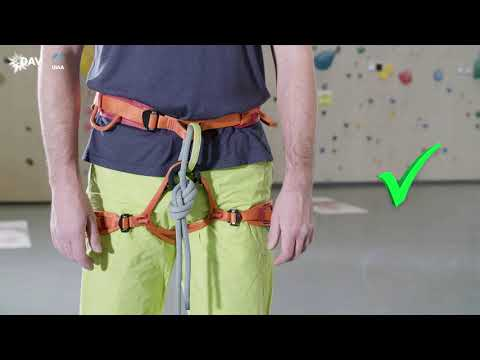 Climb Safe: Partner Check