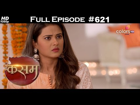 Kasam - 27th July 2018 - कसम - Full Episode thumbnail