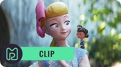 TOY STORY 4 Giggle McDimples Clip Deutsch German (2019)