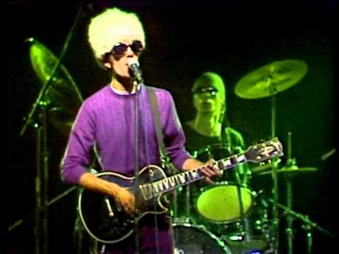 Plejboj - Grizi metak Live @NS Koncert godine 1993