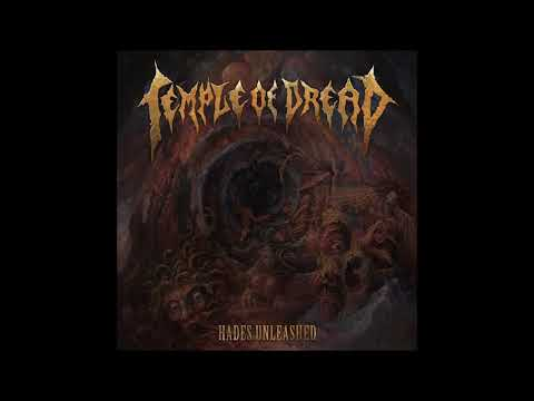 Temple of Dread (Ger) - Wrath of the Gods (Furor Divinus) (Single 2021 premiere)