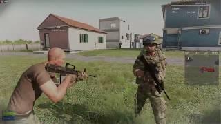 El Video MÁS REALISTA Que Verás De ARMA 3