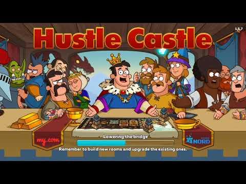 Hustle Castle: Fantasy Kingdom | Build Your Own Castle!