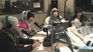 [radio] 101213 Kim Heechul's Youngstreet Radio - Dalmatian (jisu + Drama) [5/5]