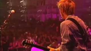 The Moffatts - 08. Shine (live @ Bizarre Festival - Germany, 18.09.2000)