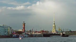 О городе Санкт-Петербурге