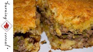 Cazuela De Tamal (tamale Pie) - Recipe