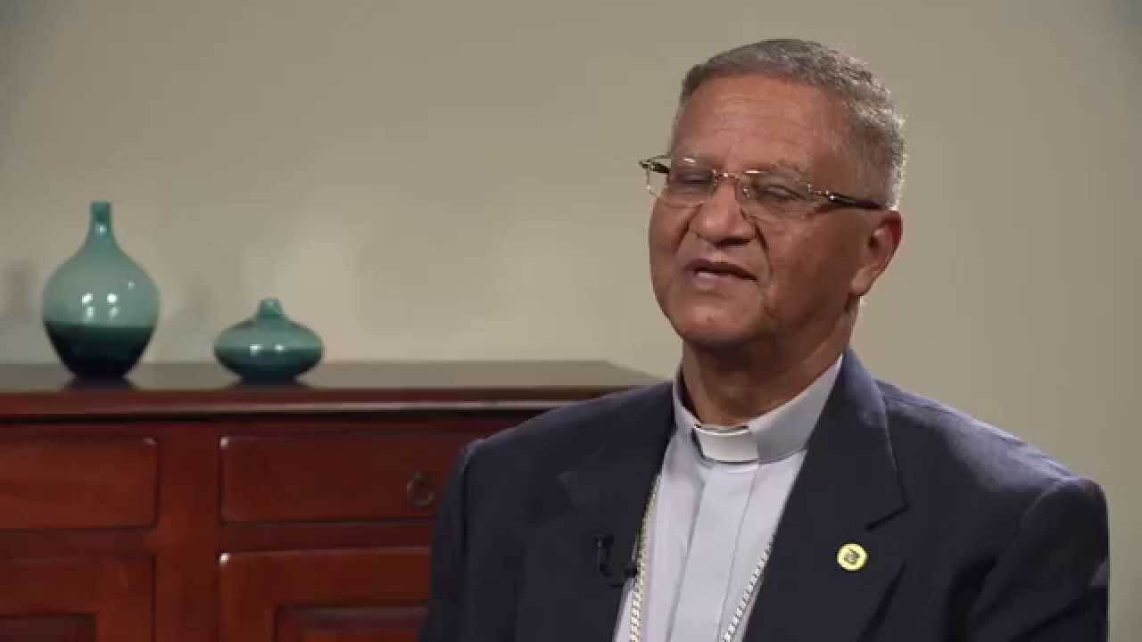 Monseñor Fausto Ramón Mejía Vallejo