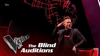 olly murs performs dance with me tonight blind auditions the voice uk 2018