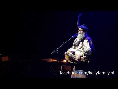 The Kelly Family, Paul Kelly - Dortmund 21-5-2017