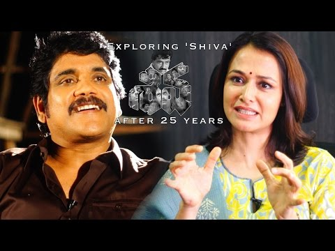 Exploring Shiva Movie After 25 Years    Celebrating 25 Years