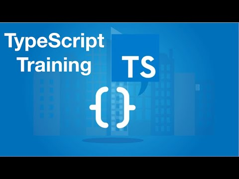 TypeScript Essential Training | TypeScript Tutorial | Everyday JavaScript thumbnail