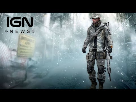 Deadpool 2 Director to Helm The Division Movie - IGN News