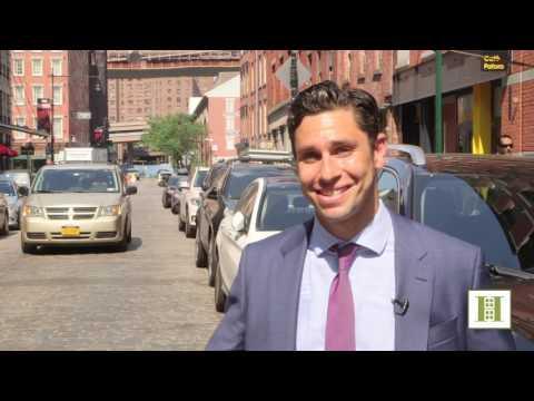 South Street Seaport Tour  One of Manhattan's best kept secret neighborhood