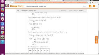 Chegg solution chegg help chegg free account chegg free answers how to get chegg and course hero