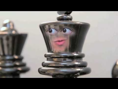 """Check Animate"" - A Stop Motion Chess Animation"