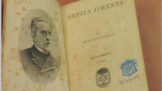 Pepita Jiménez: la novela de Valera