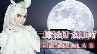 Rembulan ing wengi - jihan audy with lyric scorpio